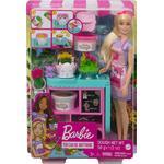 Mattel Barbie Florist GTN58