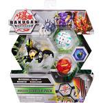 Spin Master Bakugan Starter Pack 3 Pack