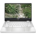 HP Chromebook x360 14a-ca0004na