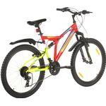 vidaXL Mountain Bike Unisex