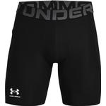 Under Armour HeatGear Compression Shorts Men - Black