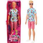 Mattel Barbie Ken Melon GYB04