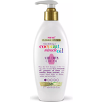 OGX Frizz-Defying + Coconut Miracle Oil Air Dry Cream 177ml