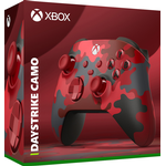 Microsoft Wireless Controller - Daystrike Camo Special Edition (Xbox)