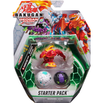 Spin Master Bakugan Starter Pack Sharktar Ultra
