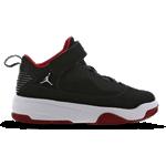 Nike Jordan Max Aura 2 PS - Black/Gym Red/White