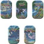 Pokémon Sword & Shield Shining Fates Mini Tin Collection Cards