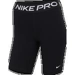Nike Pro 365 Shorts Women - Black/White