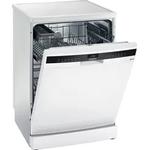 Siemens SN23HW60AG White