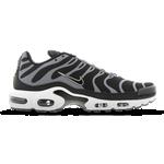 Nike Air Max Plus M - Black/Metallic Silver/White/Black