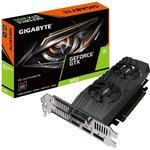 Gigabyte GeForce GTX 1650 D6 OC Low Profile 2xHDMI DP 4GB