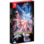 Pokémon Brilliant Diamond and Pokémon Shining Pearl Double Pack