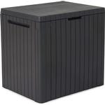 Keter City Box Cushion Box