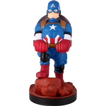 Exquisite Gaming Cable Guys Captain America (Gamerverse) Controller Holder with USB