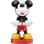 Exquisite Gaming Cable Guy Mickey Mouse Controller Holder with USB