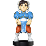 Exquisite Gaming Cable Guy Chun Li Controller Holder with USB