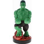 Exquisite Gaming Cable Guys Marvel Avengers Hulk Controller Holder with USB