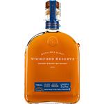 Woodford Reserve Kentucky Straight Malt Whiskey 45.2%