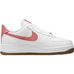 Nike Air Force 1 '07 SE W - White/White/Light Sienna