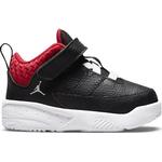 Nike Jordan Max Aura 3 TDV - Black/University Red/White