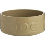 Mason Cash Lettered Dog Bowl 13cm
