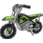 Razor SX350 Mcgrath Supercross Rider