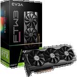 EVGA GeForce RTX 3060 Ti FTW3 Ultra LHR HDMI 3xDP 8GB
