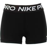 Nike Pro Shorts Women - Black/White