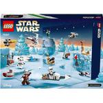Lego Star Wars Advent Calendar 2021 75307