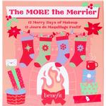 Benefit The More The Merrier Advent Calendar