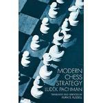 Chess strategy Books Modern Chess Strategy (Häftad, 1972), Häftad