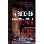 Romance Books The Butcher, Pocket
