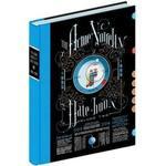 Hardcover novels Books Acme Novelty Datebook: 1995 - 1999 v. 2