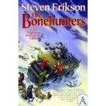 Malazan of the fallen Books The Bonehunters: A Tale of the Malazan Book of the Fallen (Häftad, 2007), Häftad, Häftad