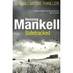 Books Sidetracked: Kurt Wallander