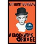 Hardcover classics Books Clockwork Orange.