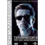 Terminator 2 - Ultimate Edition. (DVD)
