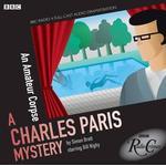 Charles paris books Charles Paris: An Amateur Corpse (BBC Radio Crimes)