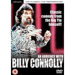Billy Connolly - An Audience With (DVD)