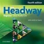 New Headway Beginner Class CD (2 Discs), E-bok, E-bok