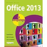 Office 2013 Books Office 2013 In Easy Steps