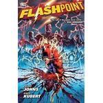 Comics & Graphic Novels Books Flashpoint TP