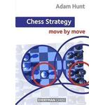 Chess strategy Books Chess Strategy: Move by Move