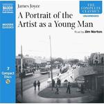 Hardcover classics Books A Portrait of the Artist as a Young Man (The Complete Classics)