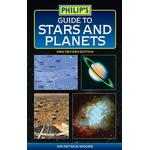 Cheap Books Guide to Stars and Planets (Philip's Astronomy)
