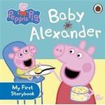 Peppa Pig: Baby Alexander (Kartonnage, 2013), Kartonnage, Kartonnage