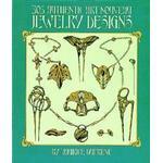 Jewelry art Books 305 authentic art nouveau jewelry designs 305 authentic art nouveau jewelry