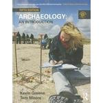 History Books Archaeology: An Introduction (Storpocket, 2010), Storpocket, Storpocket