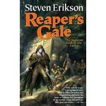 Malazan of the fallen Books reapers gale book seven of the malazan book of the fallen