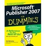 Ms office Books Microsoft Office Publisher 2007 for Dummies